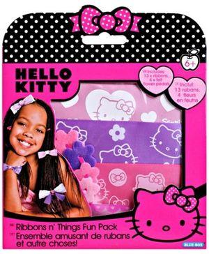 Hello Kitty - Ribbons 'N Things Fun Pack
