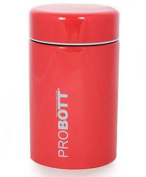 Probott Vaccum Jar Red - 500 ml