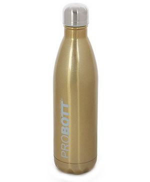 Probott Sports Bottle Gold - 750 ml