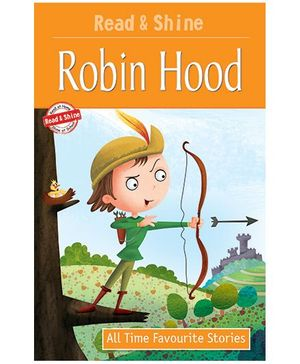 Robin Hood - English