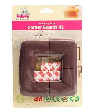 Adore baby Corner Guard XL - Brown