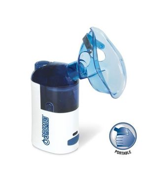 Bremed Nebulizer