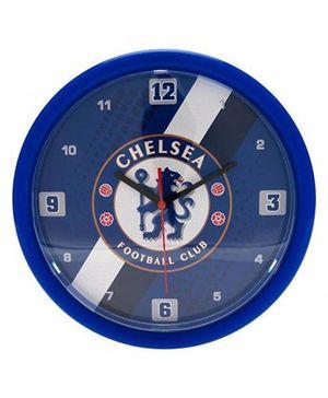 Chelsea FC Wall Clock ST - Blue