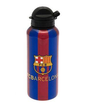 Chelsea FC Barcelona Aluminium Drinks Bottle Neymar Red And Blue - 400 ml
