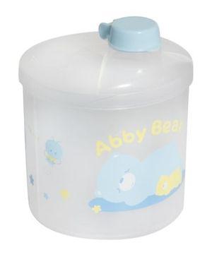 Abby Bear - Four- Layered Formula Pot