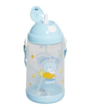 Abby Bear - Sipper Bottle