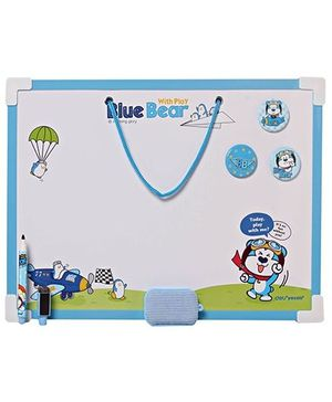 Deli - Blue Bear White Board
