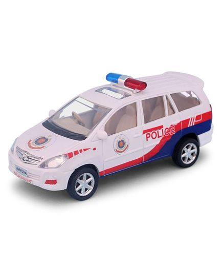centy innova police car white for 3 8 years online india buy at