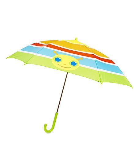 Melissa And Doug Giddy Buggy Umbrella - Multicolor