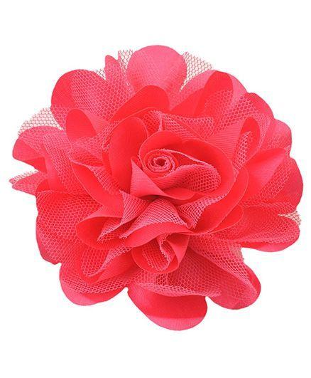 Miss Diva Single Flower Tic Tac - Magenta