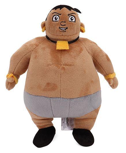 chhota bheem kalia plush toy 22 cm online india buy soft toys for