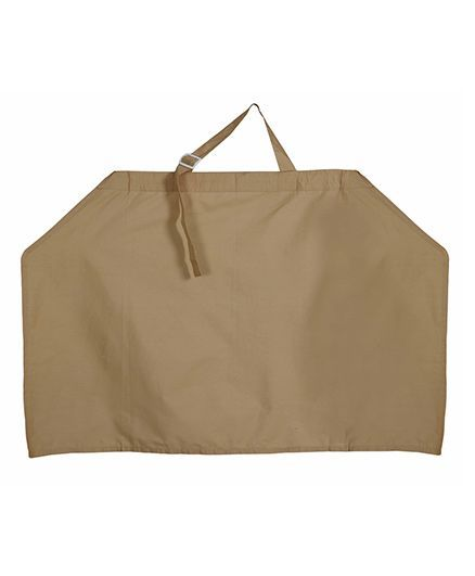 Lulamom Feeding & Nursing Cover - Beige