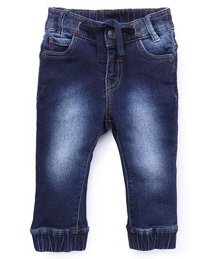 UCB Full Length Jeans - Dark Blue