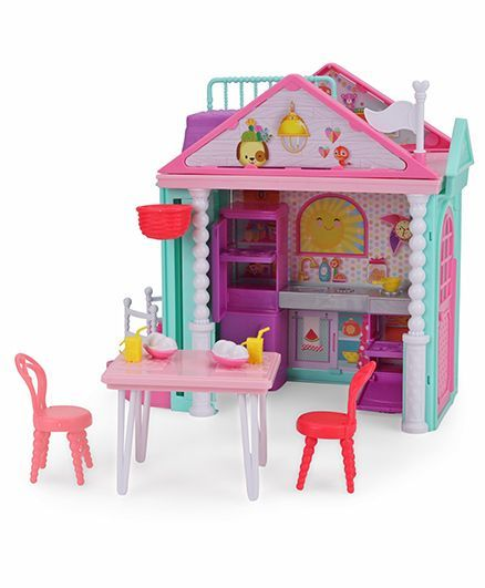 Barbie Club Chelsea 12 5 Cm Online India Buy Dolls And Dollhouses