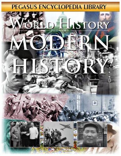 Pegasus - Book On Modern History