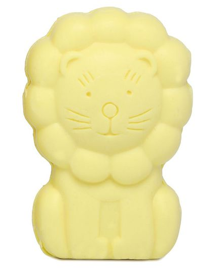 Doy King Samba Soap With Natural Milk Cream And Shea Butter - 75 gm