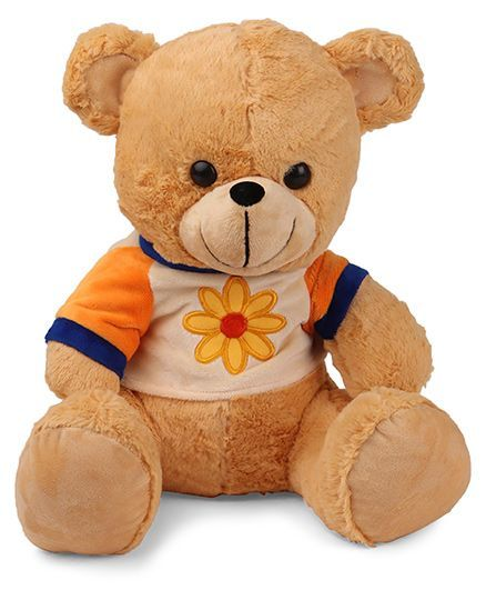 Funzoo Teddy Bear Soft Toy Brown - Height 32 cm