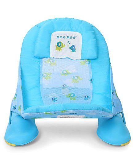 Mee Mee Anti Skid Spacious Baby Bather   BlueMee Mee Anti Skid Spacious Baby Bather Blue Online in India  Buy  . Mee Mee Baby Bather Online India. Home Design Ideas