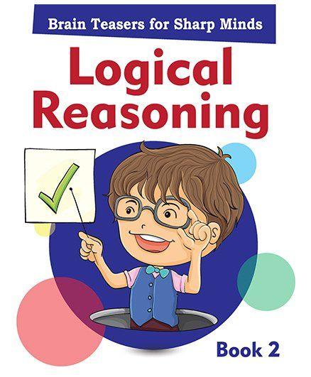 Logical Reasoning 2 - English