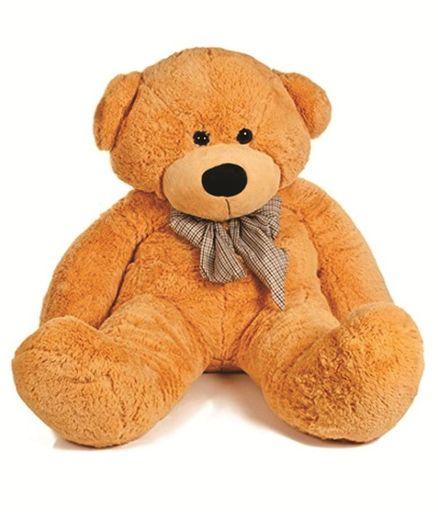 Skylofts Giant Teddy Bear Soft Toy 59 Feet Pink Height 180 Cm Online
