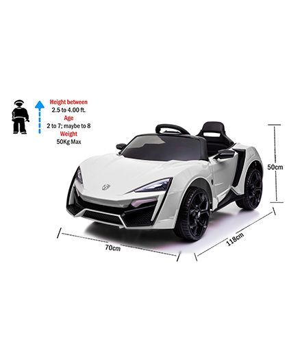 lykan hypersport price