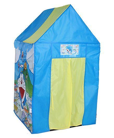 Doraemon Playhouse Tent - Blue
