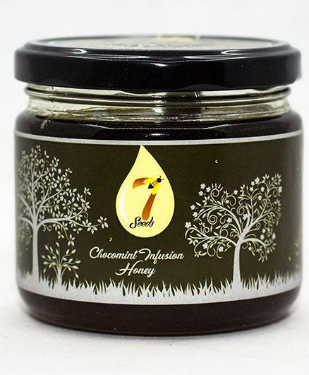 7 Seeds Honey Chocomint - 360 gms