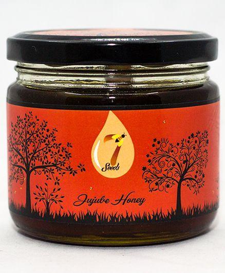 7 Seeds Honey Jujube - 360 gms