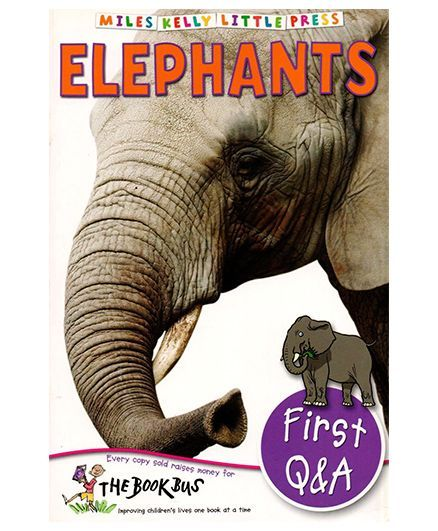 Elephants Little Press - English