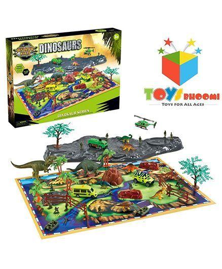 Collecta Dinosaur Set