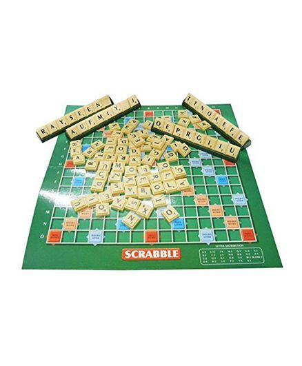 Buy scrabble online india