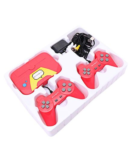 Mitashi Gamein Champ - Red