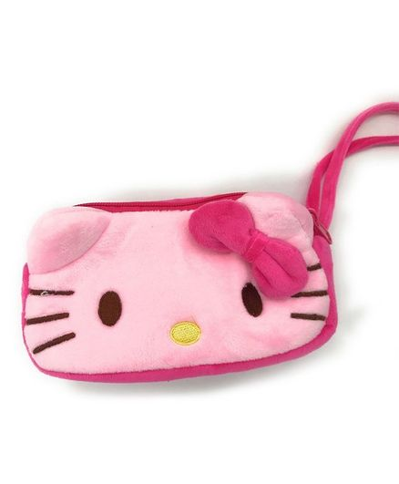 FunBlast Premium Hello Kitty Pouch Pink for Girls (5-8 Years) Online ... c26d1b9eca