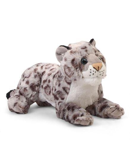Hasbro Furreal Friends My Baby Snow Leopard Flurry