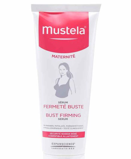 Mustela Bust Firming Serum - 75 ml