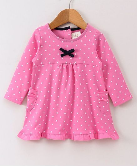 69dc053b7 Buy Baby Naturelle   me Nighty   Baby Gown D ROSE L (612 Months ...