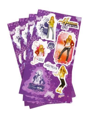 Disney Hannah Montana - Sticker