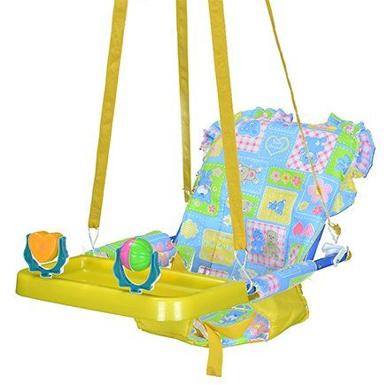 Mothertouch Top Swing (Color And Design May Vary)