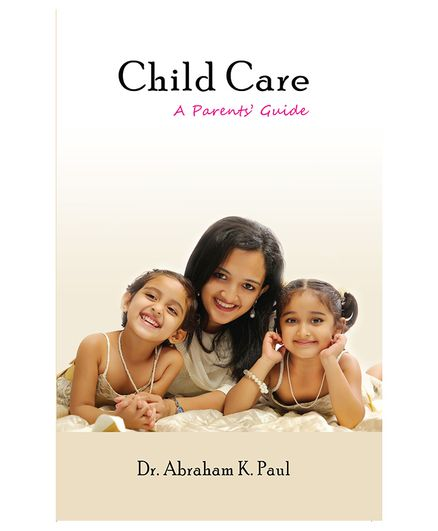 Child Care A Parents Guide - English