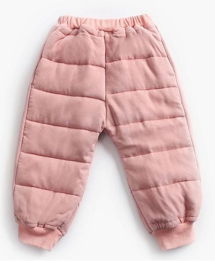 Pre Order - Awabox Full Length Bottom - Pink