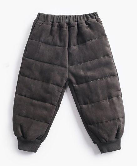 Pre Order - Awabox Full Length Bottom - Black