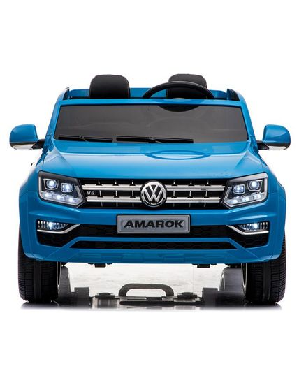 Getbest Officially Licensed Volkswagen 12v Battery Operated Ride On