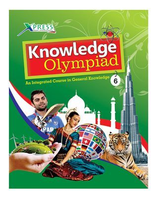 Knowledge Olympiad 6 - English