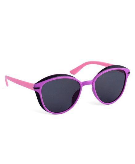 Babyhug Kids Sunglasses - Purple