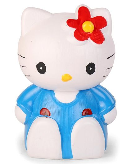 45de439997a Speedage Money Bank Hello Kitty Blue And White Online in India, Buy ...