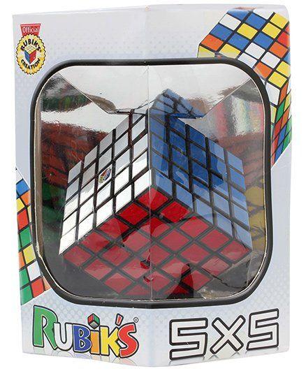 Funskool - Rubiks 5 x 5