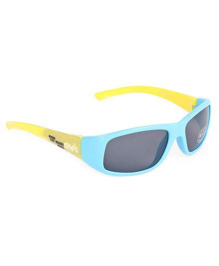 Minions Wayfarer Sunglasses - Yellow Blue