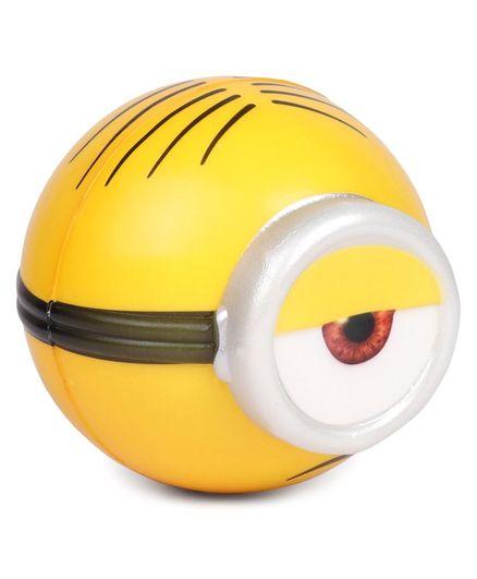 Minions Foam Ball - Yellow