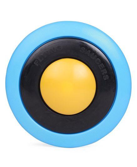 Speedage Flying Saucer - Blue Black Yellow