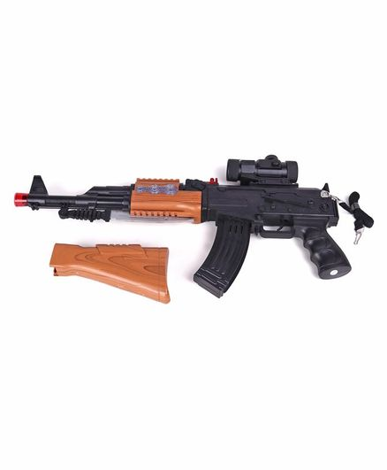 Model Building Charitable New Military Weapons Building Blocks Classic Svd Sniper Rifle Model Compatible With Lepin Gun Toys Bricks Best Gift For Children Elegant In Style Toys & Hobbies
